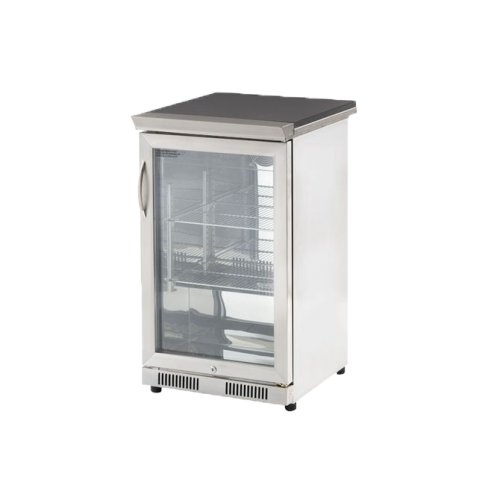 Gasmate Single Door Fridge