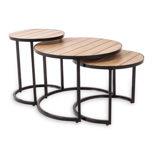 112103 2 500x500 - Leos Nesting Tables Set of 3