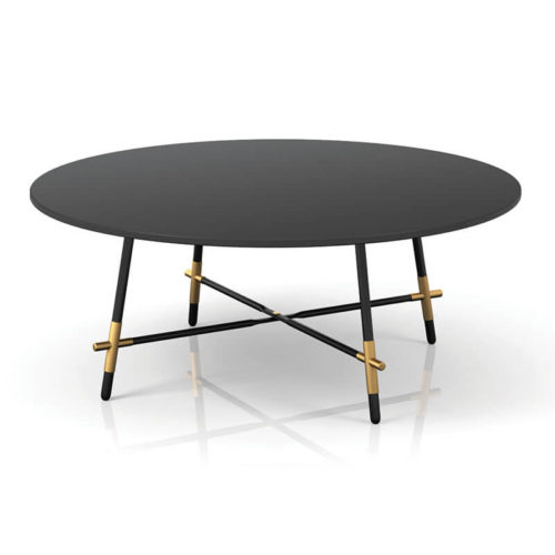 112242 2 500x500 - Platon Round Coffee Table