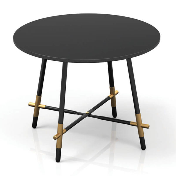 112243 2 600x600 - Platon Round Side Table
