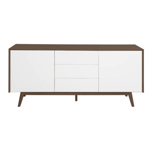 109015 Retro Walnut Buffet 1 500x500 - Furniture