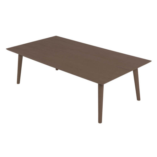109016 Retro Walnut Coffee Table 2 500x500 - Furniture