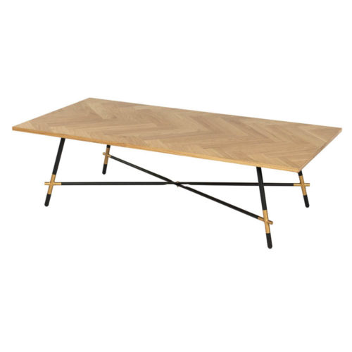112246 b 500x500 - Dorus Rectangular Coffee Table