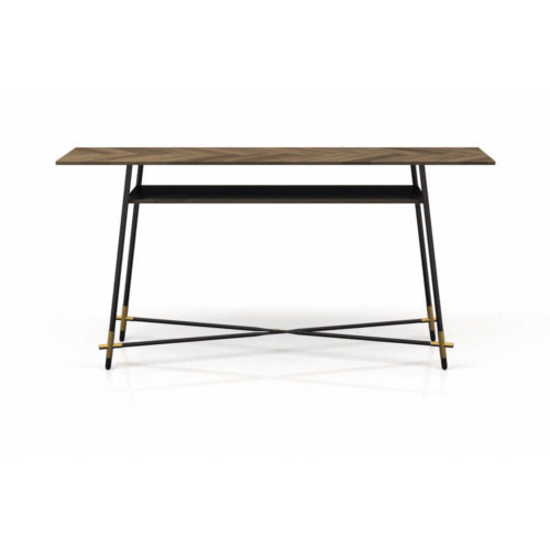 112250 1 500x500 - Dorus Console Table with Open Shelf
