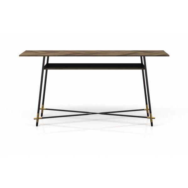 112250 1 600x600 - Dorus Console Table with Open Shelf