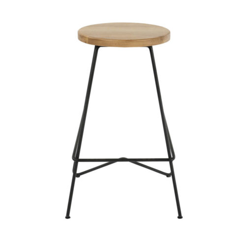 112255 a 500x500 - Leda Counter Stool