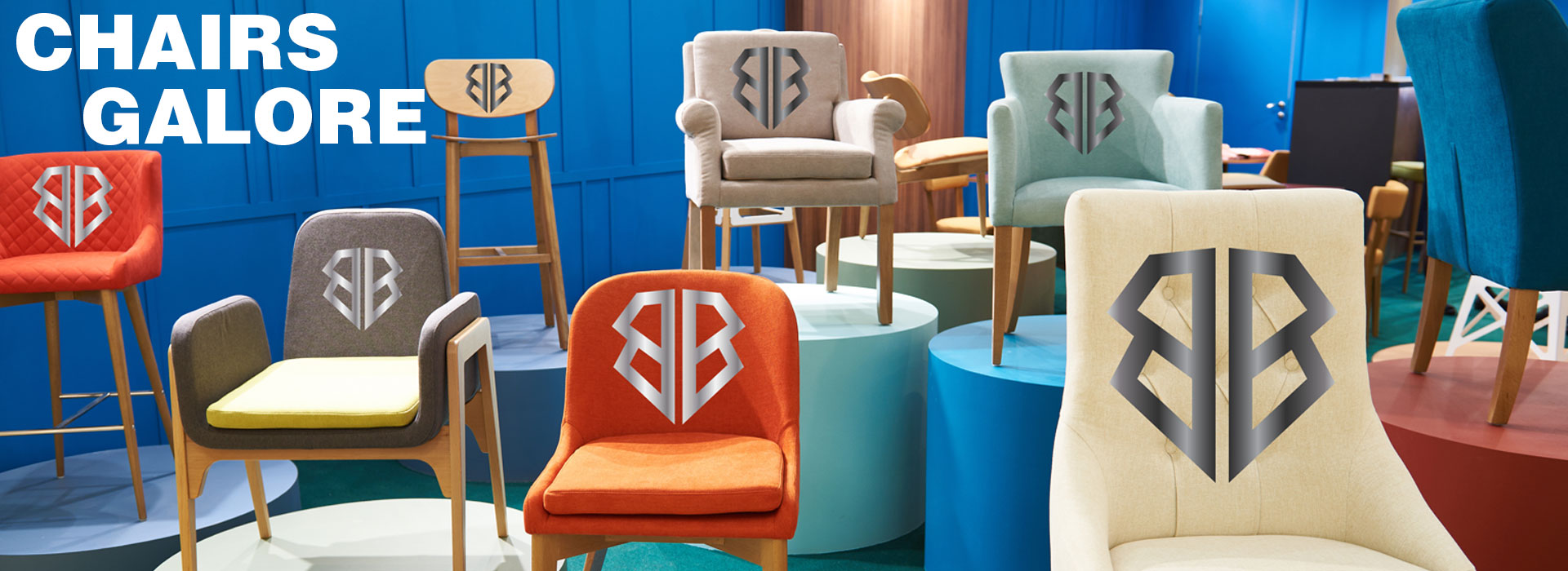 Slider Chairs - Home