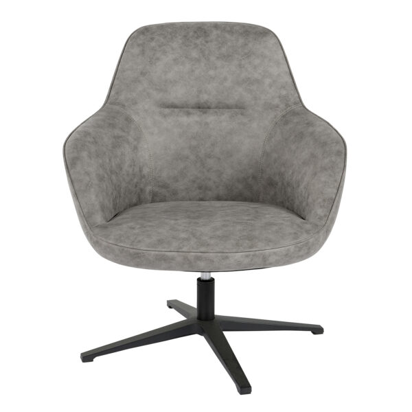 112238 a 600x600 - Cadmus Occassional Swivel Chair