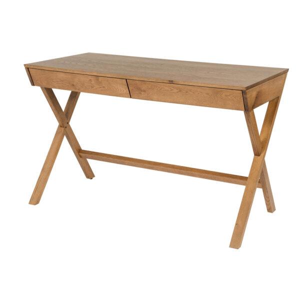 112312 b 600x600 - Kadmos Desk with 2 drawers